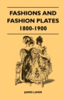 Fashions and Fashion Plates 1800-1900 - eBook