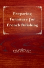 Preparing Furniture for French Polishing - eBook