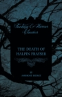 The Death of Halpin Frayser - eBook