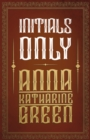 Initials Only - eBook