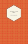 The Real Thing (1892) - eBook