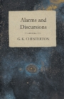Alarms and Discursions - eBook