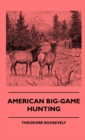 American Big-Game Hunting - eBook