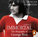Immortal - eAudiobook
