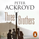 Three Brothers - eAudiobook