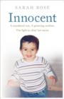 Innocent : A murdered son. A grieving mother. The fight to clear her name. - eBook