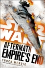 Star Wars: Aftermath: Empire's End - eBook