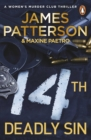 14th Deadly Sin : When the law can't be trusted, chaos reigns... (Women s Murder Club 14) - eBook