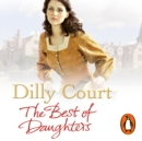 The Best of Daughters - eAudiobook