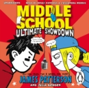 Middle School: Ultimate Showdown : (Middle School 5) - eAudiobook