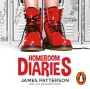 Homeroom Diaries - eAudiobook