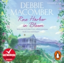 Rose Harbor in Bloom : A Rose Harbor Novel - eAudiobook