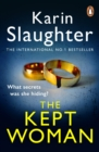 The Kept Woman : (Will Trent Series Book 8) - eBook