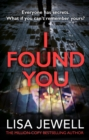 I Found You : From the number one bestselling author of The Family Upstairs - eBook