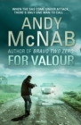 For Valour : (Nick Stone Thriller 16) - eBook