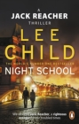 Night School : (Jack Reacher 21) - eBook