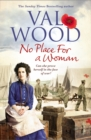 No Place for a Woman - eBook