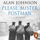 Please, Mister Postman - eAudiobook