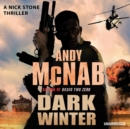 Dark Winter : (Nick Stone Thriller 6) - eAudiobook