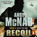 Recoil : (Nick Stone Thriller 9) - eAudiobook