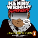 Kenny Wright : Superhero - eAudiobook