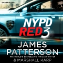 NYPD Red 3 - eAudiobook