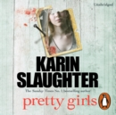 Pretty Girls : A captivating thriller that will keep you hooked to the last page - eAudiobook