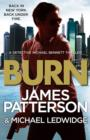 Burn : (Michael Bennett 7) - eBook