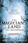 The Magician's Land : (Book 3) - eBook