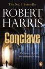 Conclave : The bestselling Richard and Judy Book Club thriller - eBook