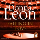 Falling in Love : (Brunetti 24) - eAudiobook
