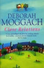 Close Relations - eBook