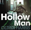 The Hollow Man : Nick Belsey Book 1 - eAudiobook