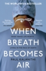 When Breath Becomes Air - eBook