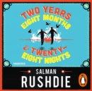 Two Years Eight Months and Twenty-Eight Nights - eAudiobook