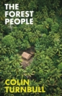 The Forest People - eBook