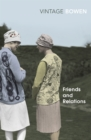 Friends And Relations - eBook