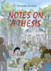 Notes on a Thesis - eBook