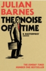 The Noise of Time - eBook