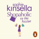 Shopaholic to the Rescue : (Shopaholic Book 8) - eAudiobook