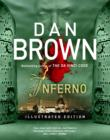 Inferno - Illustrated Edition : (Robert Langdon Book 4) - eBook