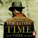 Time and Time Again - eAudiobook
