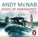 State Of Emergency : (Tom Buckingham Thriller 3) - eAudiobook
