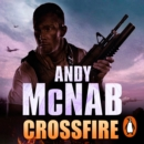 Crossfire : (Nick Stone Thriller 10) - eAudiobook