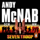 Seven Troop - eAudiobook