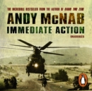 Immediate Action - eAudiobook