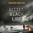 Little Black Lies - eAudiobook