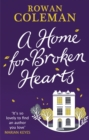 A Home for Broken Hearts - eBook