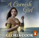 A Cornish Girl - eAudiobook