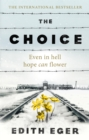 The Choice : A true story of hope - eBook